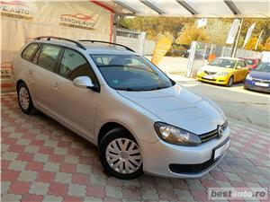 Vw Golf 6,GARANTIE 3 LUNI,BUY BACK,RATE FIXE,motor 1600 Tdi,105 Cp,Euro 5.  - imagine 3