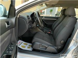 Vw Golf 6,GARANTIE 3 LUNI,BUY BACK,RATE FIXE,motor 1600 Tdi,105 Cp,Euro 5.  - imagine 6