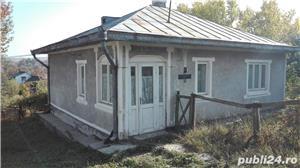 Teren +casa + anexe Dorohoi - imagine 6