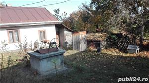 Teren +casa + anexe Dorohoi - imagine 1