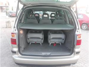 Ford Galaxy - imagine 8