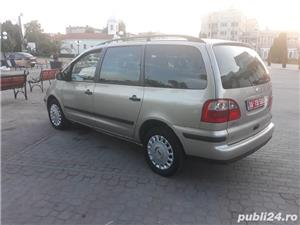 Ford Galaxy - imagine 6