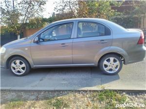 Chevrolet aveo - imagine 4