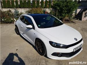 Vw Scirocco - imagine 3