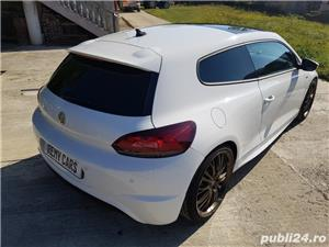 Vw Scirocco - imagine 4
