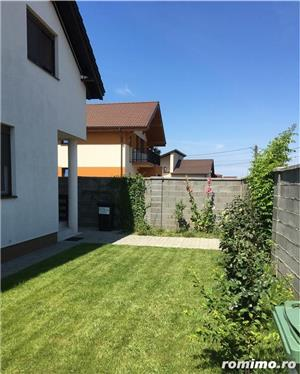 Casa individuala in Dumbravita, curte generoasa, 3 bai, 4 locuri de parcare - imagine 2