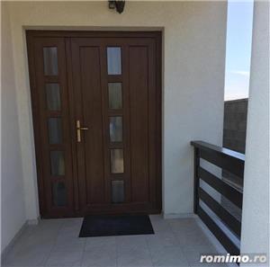 Casa individuala in Dumbravita, curte generoasa, 3 bai, 4 locuri de parcare - imagine 3