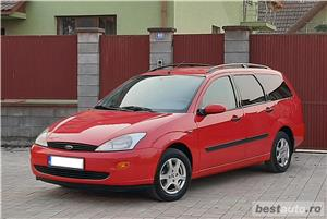 Ford Focus - imagine 1