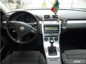 Vw Passat, Euro 5 - imagine 5