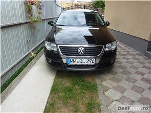 Vw Passat, Euro 5 - imagine 1