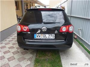 Vw Passat, Euro 5 - imagine 8