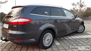 Ford /mondeo/2,0 tdci 140 cp/ euro 5  - imagine 3