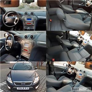 Ford /mondeo/2,0 tdci 140 cp/ euro 5  - imagine 9