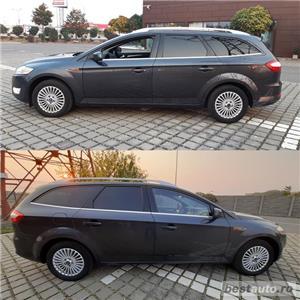 Ford /mondeo/2,0 tdci 140 cp/ euro 5  - imagine 10