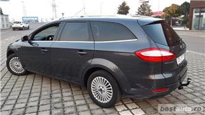 Ford /mondeo/2,0 tdci 140 cp/ euro 5  - imagine 4