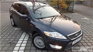 Ford /mondeo/2,0 tdci 140 cp/ euro 5  - imagine 8