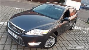 Ford /mondeo/2,0 tdci 140 cp/ euro 5  - imagine 2