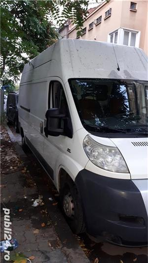 Fiat Ducato - imagine 3