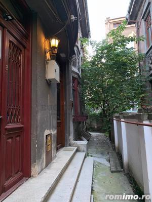 Apartament Vila Interbelica Piata Unirii - imagine 1