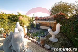 De vânzare casă / vilă cu 8 camere la intrarea în Sânnicolaul Mic - imagine 18