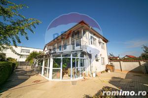 De vânzare casă / vilă cu 8 camere la intrarea în Sânnicolaul Mic - imagine 17
