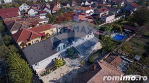 De vânzare casă / vilă cu 8 camere la intrarea în Sânnicolaul Mic - imagine 1