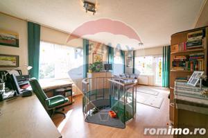 De vânzare casă / vilă cu 8 camere la intrarea în Sânnicolaul Mic - imagine 6