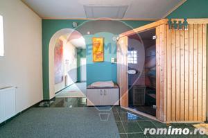 De vânzare casă / vilă cu 8 camere la intrarea în Sânnicolaul Mic - imagine 8