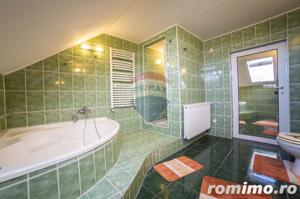 De vânzare casă / vilă cu 8 camere la intrarea în Sânnicolaul Mic - imagine 12