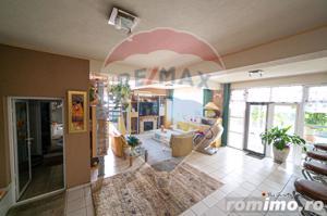 De vânzare casă / vilă cu 8 camere la intrarea în Sânnicolaul Mic - imagine 4