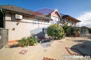 De vânzare casă / vilă cu 8 camere la intrarea în Sânnicolaul Mic - imagine 16