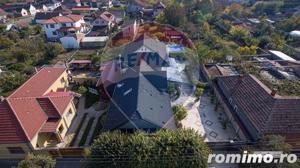 De vânzare casă / vilă cu 8 camere la intrarea în Sânnicolaul Mic - imagine 20