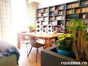 Apartament 3 cam la vila, zona Octavian Goga -Selimbar - COMISION 0% - imagine 10