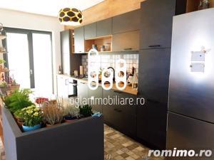 Apartament 3 cam la vila, zona Octavian Goga -Selimbar - COMISION 0% - imagine 4