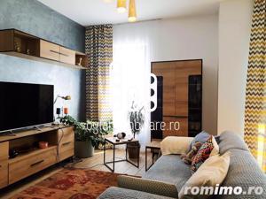 Apartament 3 cam la vila, zona Octavian Goga -Selimbar - COMISION 0% - imagine 16