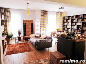 Apartament 3 cam la vila, zona Octavian Goga -Selimbar - COMISION 0% - imagine 1