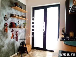 Apartament 3 cam la vila, zona Octavian Goga -Selimbar - COMISION 0% - imagine 7