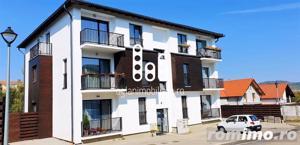 Apartament 3 cam la vila, zona Octavian Goga -Selimbar - COMISION 0% - imagine 9