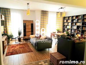 Apartament 3 cam la vila, zona Octavian Goga -Selimbar - COMISION 0% - imagine 19