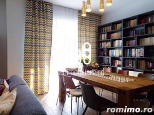 Apartament 3 cam la vila, zona Octavian Goga -Selimbar - COMISION 0% - imagine 15