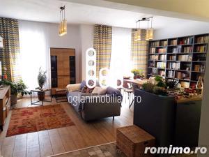 Apartament 3 cam la vila, zona Octavian Goga -Selimbar - COMISION 0% - imagine 11