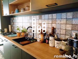 Apartament 3 cam la vila, zona Octavian Goga -Selimbar - COMISION 0% - imagine 3