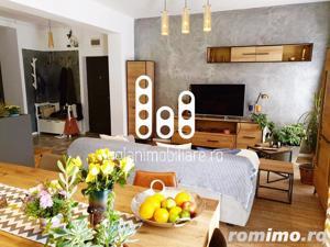 Apartament 3 cam la vila, zona Octavian Goga -Selimbar - COMISION 0% - imagine 13