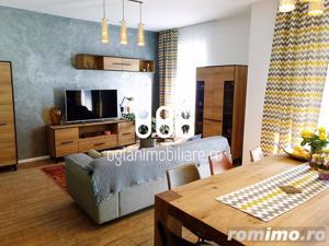 Apartament 3 cam la vila, zona Octavian Goga -Selimbar - COMISION 0% - imagine 12