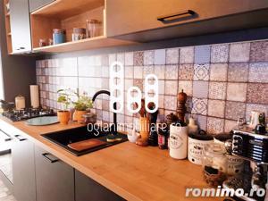Apartament 3 cam la vila, zona Octavian Goga -Selimbar - COMISION 0% - imagine 17