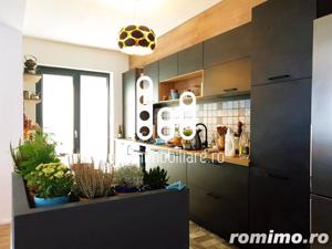 Apartament 3 cam la vila, zona Octavian Goga -Selimbar - COMISION 0% - imagine 14