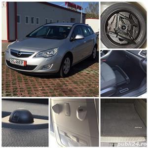 Opel Astra 1.7 CDTI 110CV 2011 - imagine 4