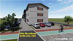Vand teren cu proiect si autorizatie de constructie gata emise pentru blocuri Giroc Braytim C Urseni - imagine 3