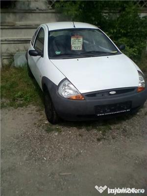 Ford Ka-An-2006-Euro4-Capacitate-1299_Cm-Benzina-Proprietar - imagine 2
