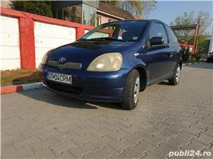 Toyota yaris - imagine 1